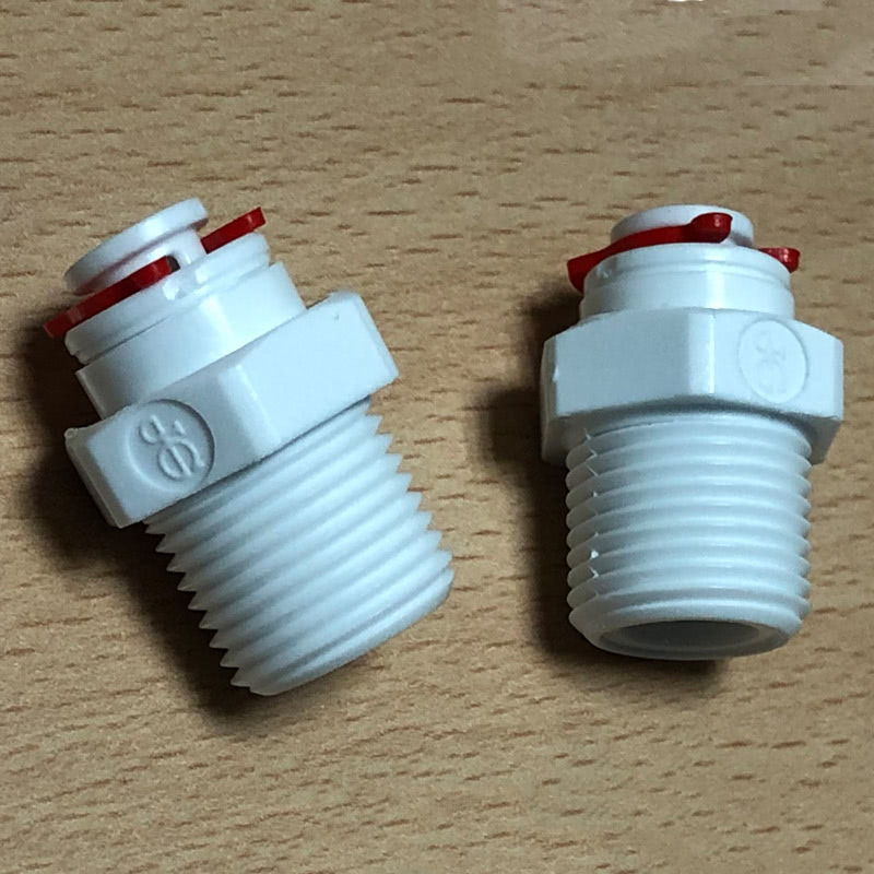 Adapter für Quellwasser-Modul
