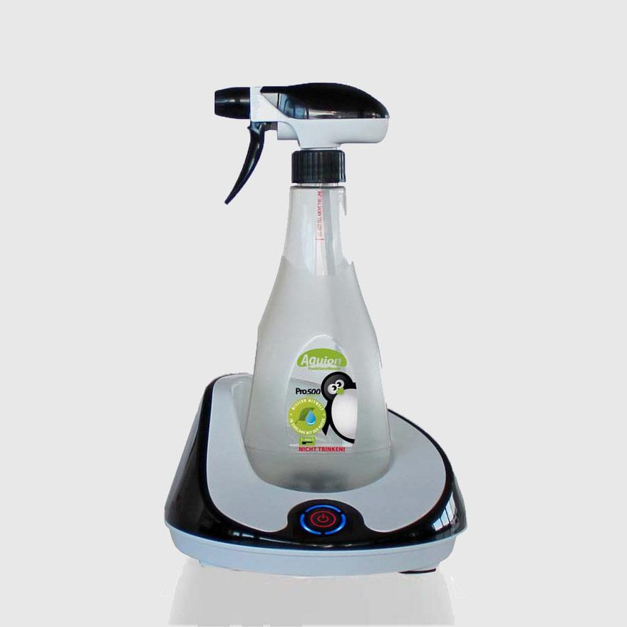 Aquion Pro 500 Pinguin