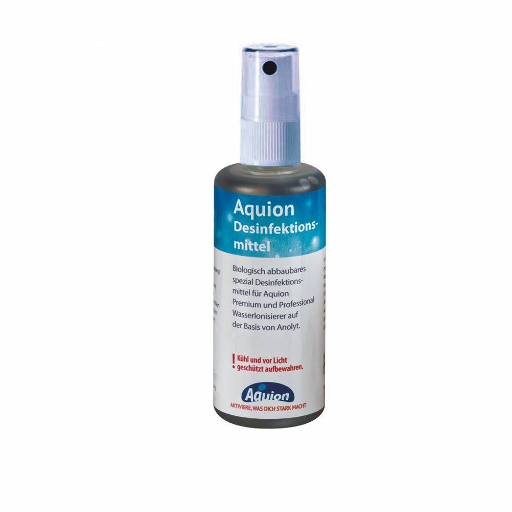 Aquion Desinfektionsmittel auf Basis von Anolyt